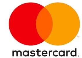 طراحی لوگو مستر کارت با کمک گرفتن از دایره